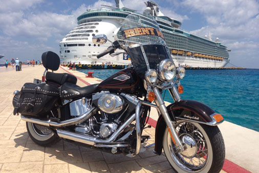 2011 - Heritage Softail Classic