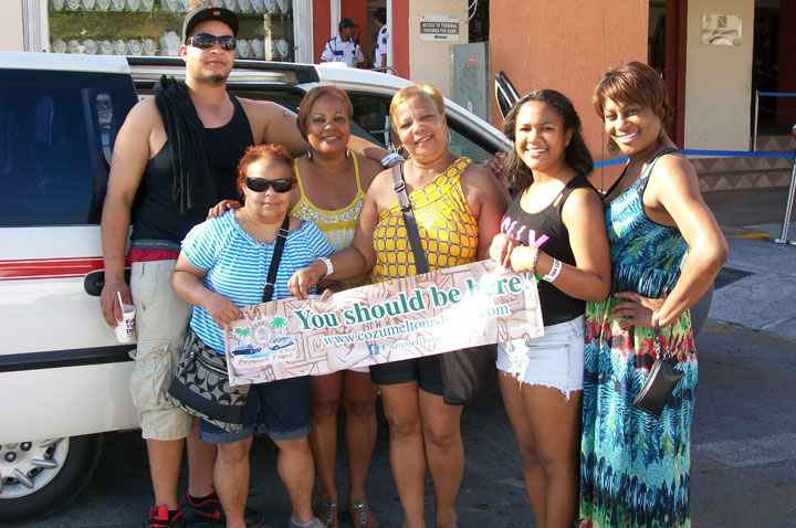 cozumel-tours-by-cab-happy-group