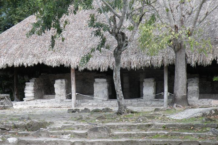 Mayan Ruins & Beach Time
