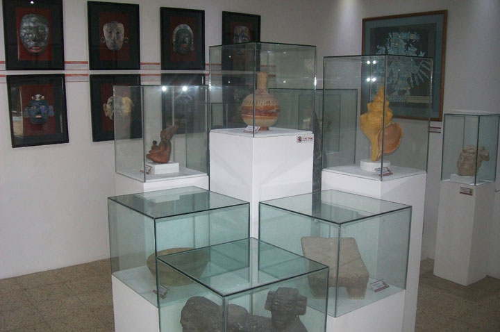 EACSSLT-San Gervasio Museum