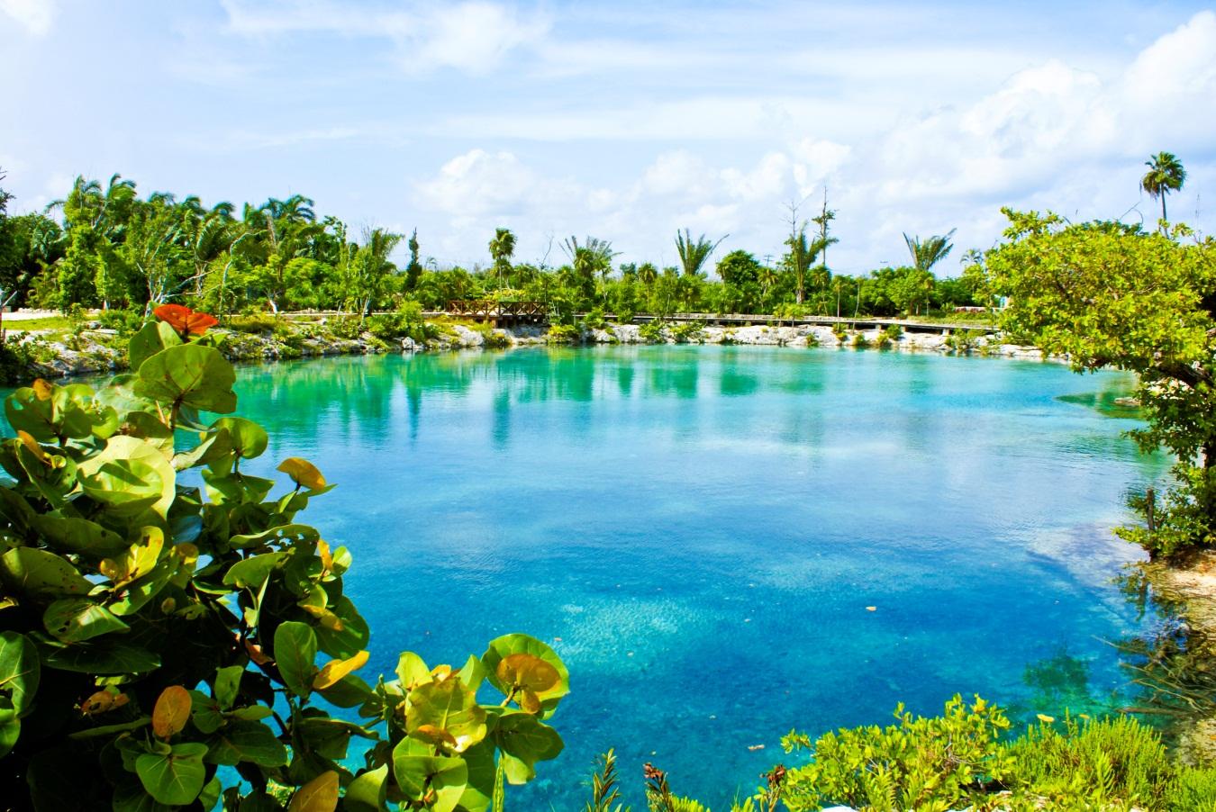 Chankanaab Laguna