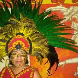 CTbC - Mexican Flavors Tour