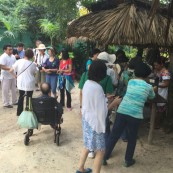 Island Tour with Limited Mobility – Mayan Village